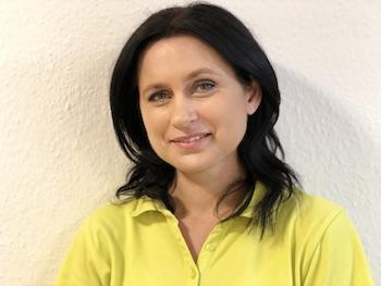 Frau Ira Wagner