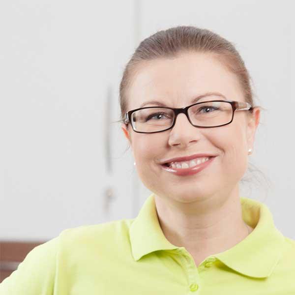 Dr. Elvira Wolde-Giorgis